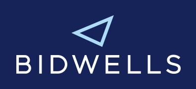 Bidwells 2015 Corporate Logo