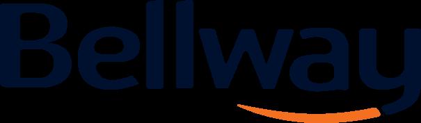 Bellway Blue Orange