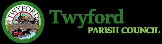 Twyford Parish Council Berkshire Logo Sml